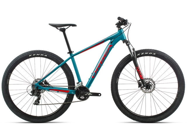 """ORBEA MX 50 29"""" blue/red"""